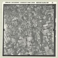 [Kitchener - Brantford Area, 1966] : [Flightline A19411-Photo 155]