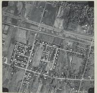 [Hamilton, Saltfleet Township, and Queen Elizabeth Way corridor, 1966-11-01] : [Flightline 664-QEW-Photo 46]