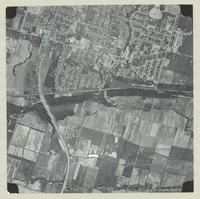 [Hamilton, Saltfleet Township, and Queen Elizabeth Way corridor, 1966-05-01] : [Flightline 664-EXP-Photo 65]
