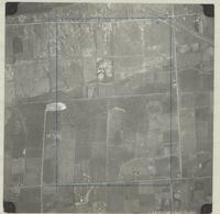 [Hamilton, Saltfleet Township, and Queen Elizabeth Way corridor, 1966-04-01] : [Flightline 664-HAM-DUN-Photo 50]