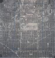 [Hamilton, Saltfleet Township, and Queen Elizabeth Way corridor, 1966-04-01] : [Flightline 664-HAM-DUN-Photo 10]