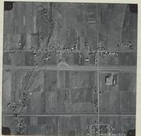 [Hamilton, Saltfleet Township, and Queen Elizabeth Way corridor, 1966-11-01] : [Flightline 664-QEW-Photo 24]