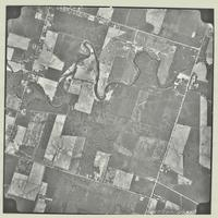 [Hamilton, Saltfleet Township, and Queen Elizabeth Way corridor, 1966-05-01] : [Flightline 664-EXP-Photo 182]