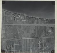 [Hamilton, Saltfleet Township, and Queen Elizabeth Way corridor, 1966-11-01] : [Flightline 664-QEW-Photo 30]
