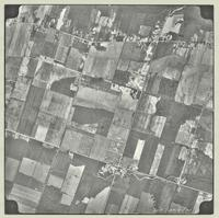 [Hamilton, Saltfleet Township, and Queen Elizabeth Way corridor, 1966-05-01] : [Flightline 664-EXP-Photo 91]