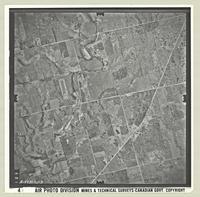 [Southern Ontario, 1964-04-11] : [Flightline A18271-Photo 113]