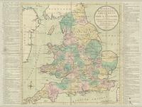 Bowles's British geographical amusement, or game of geography; in a most compleat and elegant tour thro England, Wales...