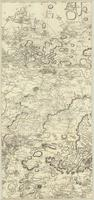 A topographical map of Wiltshire, on a scale of 2 inches to a mile from an actual survey : [sheet 2]