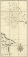 The County of York, survey'd in MDCCLXVII, VIII, IX and MDCCLXX. : [sheet 05]