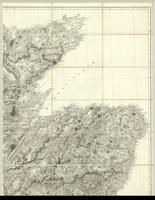 Map of Scotland constructed from original materials obtained under the authority of the Parliamentary Commissioners : [sheet 2]