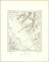 [Topographical survey of the Rocky Mountains] : Anthracite sheet
