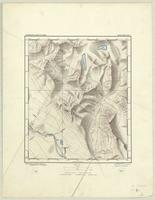 [Topographical survey of the Rocky Mountains] : Baker Creek sheet