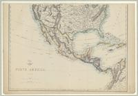 North America [south sheet]