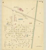 Milton, Ont. : [map] 4