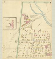 Milton, Ont. : [map] 5
