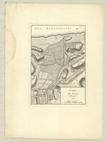 Camp de Biot, le 8. Novembre, 1746
