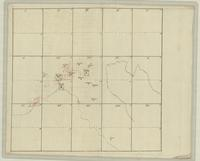 [Index map of Northern Italy and Southern France]