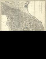 Gran Ducato di Toscana, Stato Vecchio, o Dominio Florentino, Stato Nuovo, o Dominio Senese