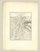 Camp sur Tortone, le 18 au 19 Aout, 1746