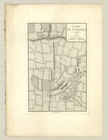 Camp de Chignolo, le 29 Juin, 1746