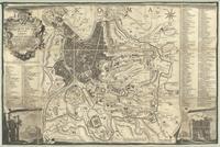 Roma Silvio Valenti Tit. S Callix. Presb. S.R.E. card. Camerario Benedicti XIV. P.M.