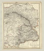 Austrian Dominions II : Galizia, Eastern Hungary and Transylvania
