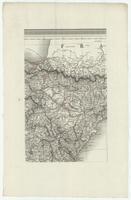 Carte des royaumes d'Espagne et de Portugal [feuille 3]