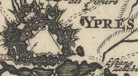 [Atlas des Pays Bas / sur la copie de Bruxelles par E.H. Fricx, 1745] - set of 24 maps