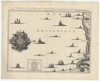 [13]. Le canal et partie dela France