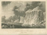 Journal of a voyage for the discovery of a north-west passage from the Atlantic to the Pacific : performed in the years 1819-20,