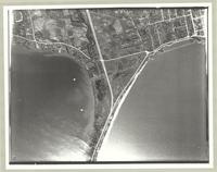 [Parts of southwest Hamilton, including Ancaster, the Hamilton Beach Strip and part of Burlington, 1967] : [Flightline 675-Photo 82]