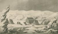 The last voyage of Capt. Sir John Ross, Knt. R. N. to the Arctic regions, for the discovery of a North West Passage