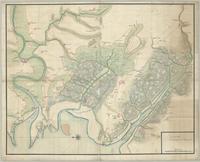 Environs de Brouage et Rochefort