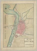 Plan d'Anvers