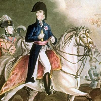Peninsular War, 1807-1814