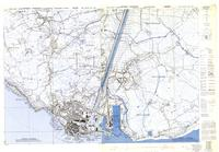 Koudekerke-Vlissingen [Flushing] and Oostsouburg, Defence Overprint [the Scheldt], 28 October 1944