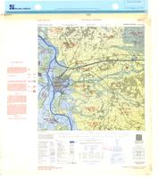 Zutphen, Geological Overprint, 1944
