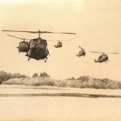 Vietnam War (1961-1975)