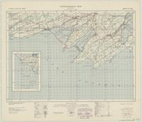 Wellington, ON. 1:63,360. Map sheet 030N14, [ed. 2], 1938