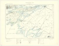 Wolfe Island, ON. 1:63,360. Map sheet 031C01, [ed. 3], 1926