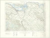 Arnprior, ON. 1:63,360. Map sheet 031F08, [ed. 1], 1929