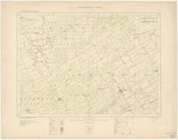 Alexandria, ON. 1:63,360. Map sheet 031G07, [ed. 2], 1919