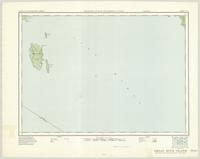 Great Duck Island, ON. 1:63,360. Map sheet 041G10, [ed. 1], 1951