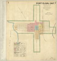 Port Elgin, Ont.