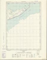 St Lawrence, ON. 1:25,000. Map sheet 031C01G, [ed. 1], 1960
