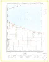 Pike Creek, ON. 1:25,000. Map sheet 040J07C, [ed. 1], 1962