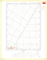 Gads Hill, ON. 1:25,000. Map sheet 040P07E, [ed. 1], 1959-60