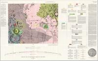 Map I-491: Geologic map of the Hevelius region of the Moon