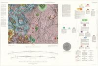 Map I-510: Geologic map of the Julius Caesar quadrangle of the Moon