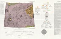 Map I-527: Geologic map of the Seleucus quadrangle of the Moon